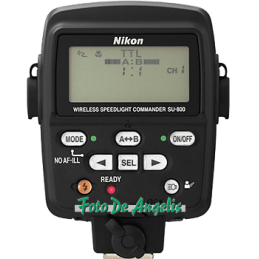 Nikon SU800 wireless...