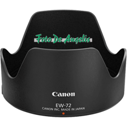 Canon paraluce EW-72