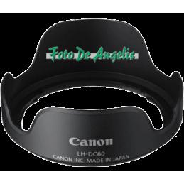 Canon paraluce LH-DC60