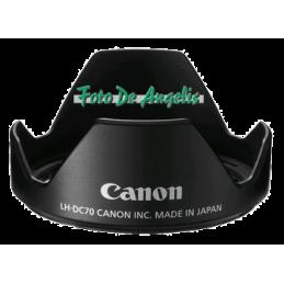Canon paraluce LH-DC70