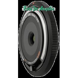 Olympus 15 F8 Body Cap Lens