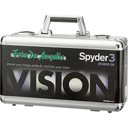 SPYDER3 STUDIO SR Datacolor