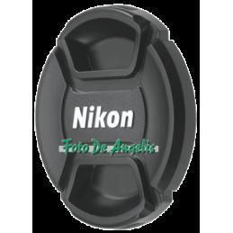 Nikon Tappo obiettivo LC-77