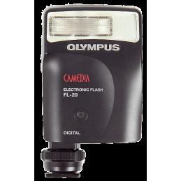 Olympus FL-20 usato