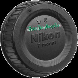 Nikon LF-4 Copriobiettivo...