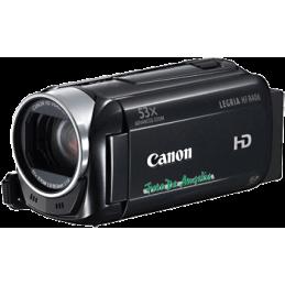 Canon HF R406 LEGRIA
