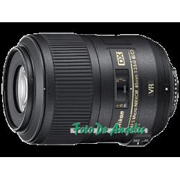 Nikon 85 F3,5 G ED AF-S VR...