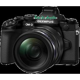 Olympus OM-D E-M1 black +...
