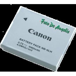 Canon NB6LH