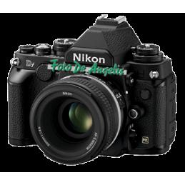 Nikon Df + 50 F1,8G black +...