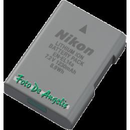 Nikon ENEL14a