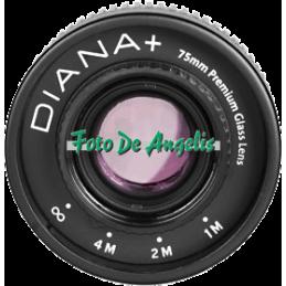 Lomo Z750 Diana Glass Lens