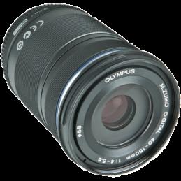 Olympus 40-150 F4-5,6 ZD...
