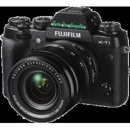 Fujifilm T1 black+ 18-55 F...