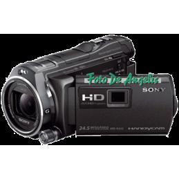 Sony HDR-PJ810E Video con...