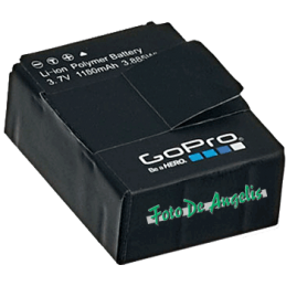 GOPRO Rechargeable Battery 2,0