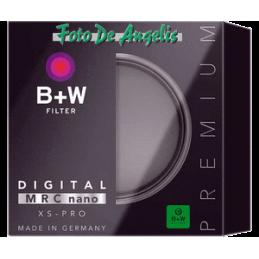 B+W D37 filtro XS-Pro...