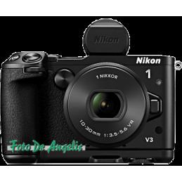 Nikon 1 V3 black + 10-30VR...