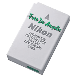 Nikon ENEL22