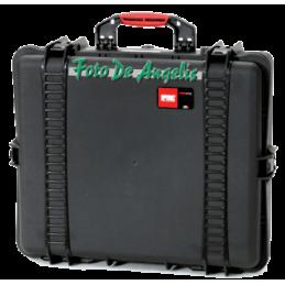 HPRC 2700C valigia in resina