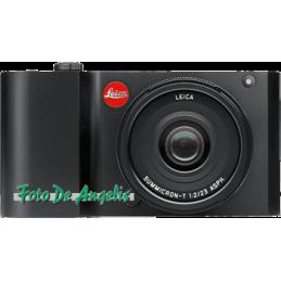 Leica T  (type 701) nera 18180