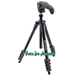 Manfrotto MKCOMPACTACN-BK