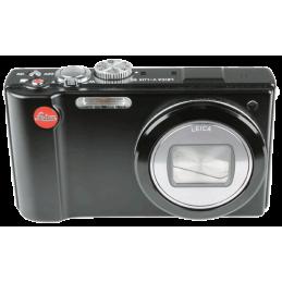 Leica VLUX 30 nera usata...
