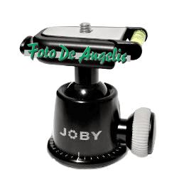 Joby JBH1-01EN testa per...