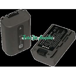 iBatt BPH-0143N per Sony...