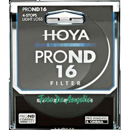 Hoya D67 filtro ND16 Pro