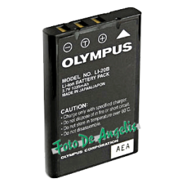 Olympus LI-20B