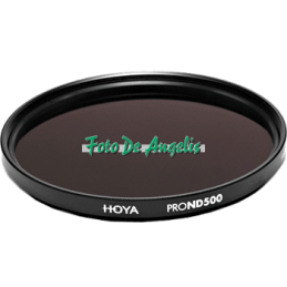 Hoya D58 filtro ND500 Pro...