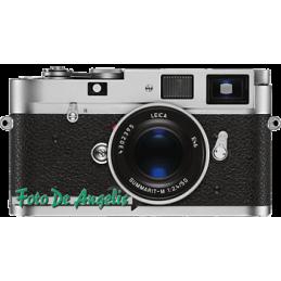 Leica M-A (TYP 127) cromata