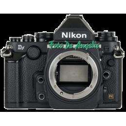 Nikon DF black + SD 8 Gb...