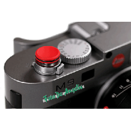 M.T.S. Boop-O-S Red M240-MM-ME