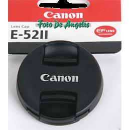 Canon copriobiettivo  E-52 II