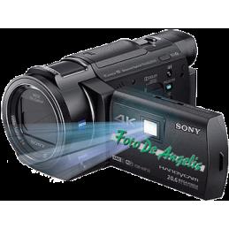 Sony FDR-AXP33 4K Ultra HD