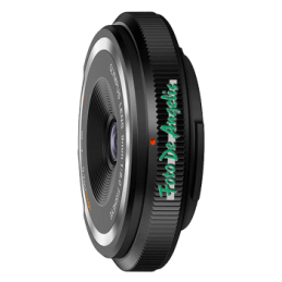 Olympus 9 mm F8 Fisheye...