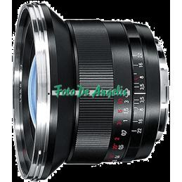 Zeiss 18 F3,5 ZE Canon