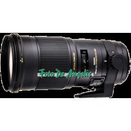 Sigma 180 F2,8 APO MACRO EX...