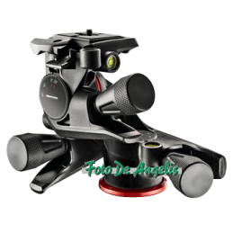 Manfrotto MHXPRO 3WG Testa...