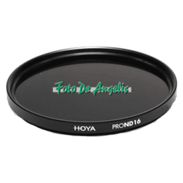 Hoya D62 filtro NDX16 HMC...