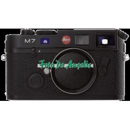 Leica M7 A la carte 10560