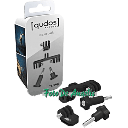 QUDOS  11631 Action Mount Pack