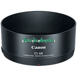 Canon paraluce ES-68