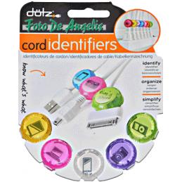 Dotz Cord Identifiers 5...