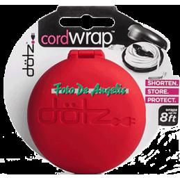 Dotz Cord Wrap Red 1 pezzo
