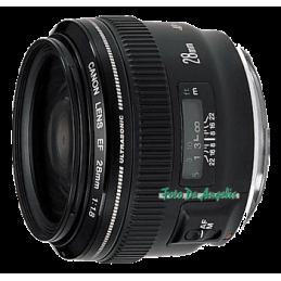 Canon 28 F1,8 EF USM