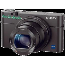 Sony DSC-RX100 M4