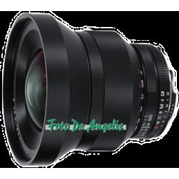 Zeiss 15 F2,8 ZE per Canon